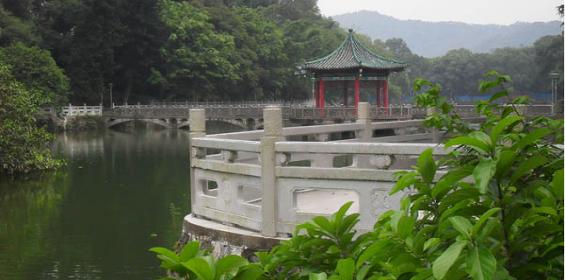 罗浮山国家风景名胜区景区门票预订_叹世界中国旅行网