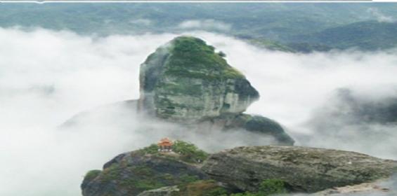 河源龙川霍山风景区景区门票预订_叹世界中国旅行网